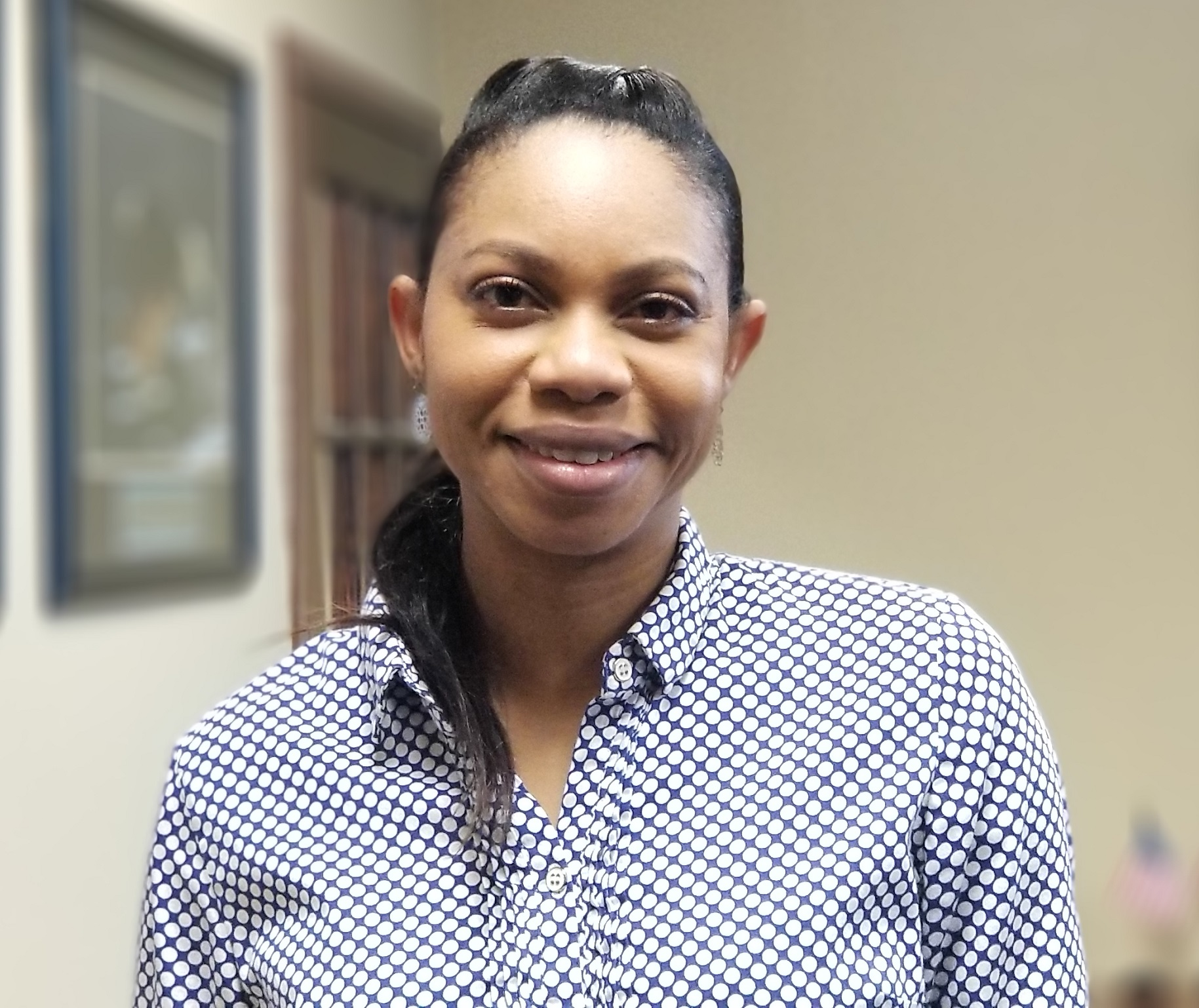 Patricia Johnson, MBA
