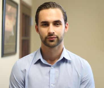 Matthew Steczkowski